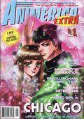 Animerica Extra (1998-2004 Viz) Vol. 5 #1