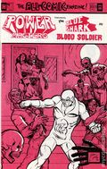 Power Masters (1976 Nuclear Comics) 4