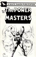Power Masters (1976 Nuclear Comics) 8