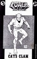 Power Masters (1976 Nuclear Comics) 5