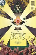 Spectre (2001 4th Series) 25