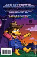 Simpsons Comics Hit the Road TPB (2009 Bongo) 1-1ST