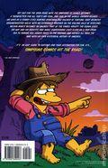 Simpsons Comics Hit the Road TPB (2009 Bongo) 1-REP