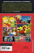 Simpsons Comics Colossal Compendium TPB (2013-Present Bongo) 1-1ST