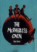 Motherless Oven GN (2014 SelfMadeHero) 1-REP