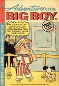 Adventures of the Big Boy (1956) 63EAST
