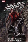 Daredevil Omnibus HC (2020 Marvel) By Brian Michael Bendis 2nd Edition 1-REP
