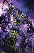 Transformers Galaxies (2019 IDW) 1SCORPION