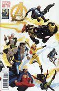 Avengers (2013 5th Series) 20B
