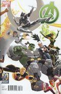 Avengers (2013 5th Series) 18B
