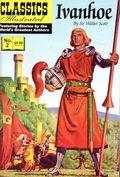 Classics Illustrated (2002-2014 Jack Lake Productions) 2