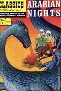 Classics Illustrated (2002-2014 Jack Lake Productions) 8