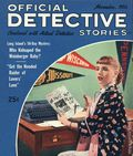 Official Detective Stories (1934-1995 Detective Stories Publishing) Vol. 25 #11
