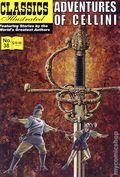 Classics Illustrated (2002-2014 Jack Lake Productions) 38