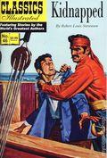 Classics Illustrated (2002-2014 Jack Lake Productions) 46