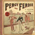 Percy and Ferdie (1921) 0