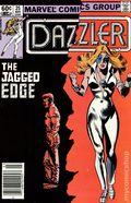 Dazzler (1981) 25TATTOOZ