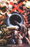 Earth X (1999) 0DF.SIGNED