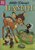 Bambi (1956 Movie Classics) 3.15CENT