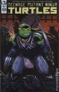 Teenage Mutant Ninja Turtles (2011 IDW) 100DF