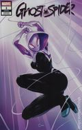 Spider-Gwen Ghost Spider (2018) 1SCORPION