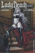 Lady Death Apocalypse (2015 Boundless) 3CGC