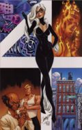 Black Cat (2019 3rd Series Marvel) 4GA/BB