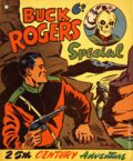 Buck Rogers Special (Australian Edition c.1955 Southdown) 2