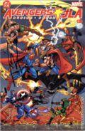 JLA Avengers (2003) 2DF.SIGNED
