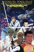Star Wars Adventures (2017 IDW) Ashcan 1