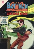 Batman (Mexican Series 1954-1985 Editorial Novaro) El Hombre Murcielago 291