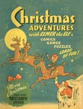 Christmas Adventures with Elmer the Elf (1950 Butler Brothers) 0