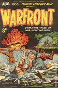 Comics Library (Australian 1952-1954 Red Circle Press) 11