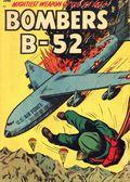 Bombers B-52 (1958 J.R. Press) Australian Edition 0