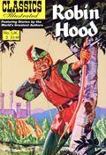 Classics Illustrated GN (2009- Classic Comic Store) UK Edition 3-1ST