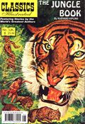 Classics Illustrated GN (2009- Classic Comic Store) UK Edition 8-1ST
