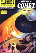 Classics Illustrated GN (2009- Classic Comic Store) UK Edition 47-1ST