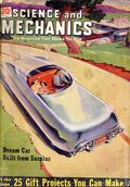 Everyday Science and Mechanics (1929-1937 Continental) Vol. 19 #5