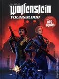 Art of Wolfenstein: Youngblood HC (2020 Dark Horse) 1-1ST