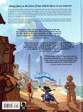 Avatar The Last Airbender Imbalance HC (2020 Dark Horse) Library Edition 1-1ST