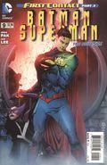 Batman Superman (2013 DC) 9A