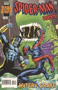 Spider-Man 2099 (1992 1st Series) 44
