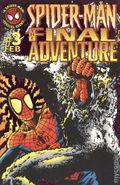 Spider-Man The Final Adventure (1995) 3