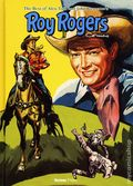 Best of Alex Toth and John Buscema's Roy Rogers Comics HC (2020 Hermes Press) 1-1ST