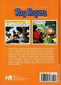 Best of Alex Toth and John Buscema's Roy Rogers Comics HC (2020 Hermes Press) 1-1ST