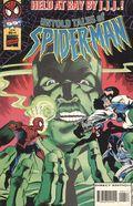 Untold Tales of Spider-Man (1995) 4
