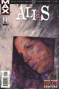 Alias (2001 Marvel) 9