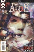 Alias (2001 Marvel) 10