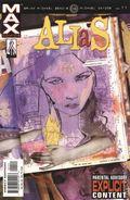 Alias (2001 Marvel) 11