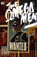 Omega Men HC (2020 DC) By Tom King The Deluxe Edition 1-1ST